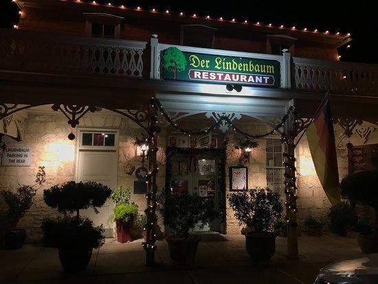Good Restaurants Fredericksburg Tx
