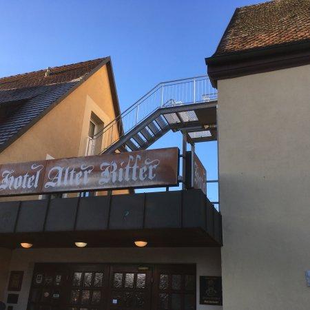 Hotel Alter Ritter