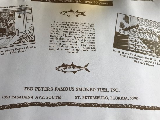 Ted Peters Famous Smoked Fish: photo0.jpg