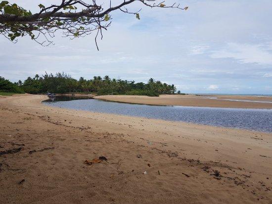 Praia Camacho: Praia do Camacho