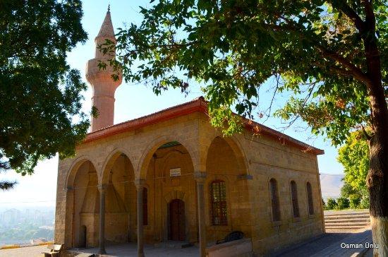 Nigde, Turkey: Niğde Rahmaniye camii