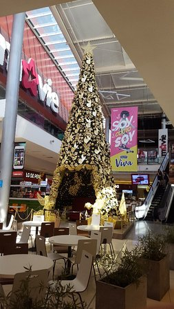 Nuevocentro Shopping: Navidad