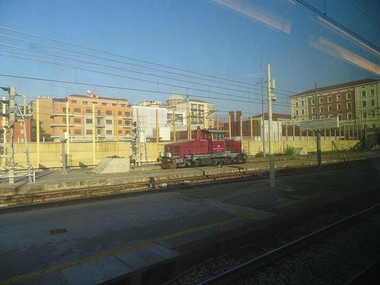 Stazione di bologna centrale aktuelle 2018 lohnt es sich for Bologna hotel stazione centrale