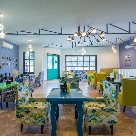 awesome picture of the living room cafe raipur tripadvisor