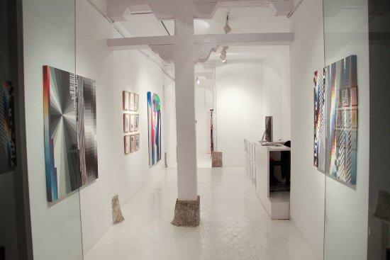 Delimbo Gallery