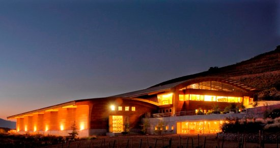 Melipilla, Chile: Chocalan winery