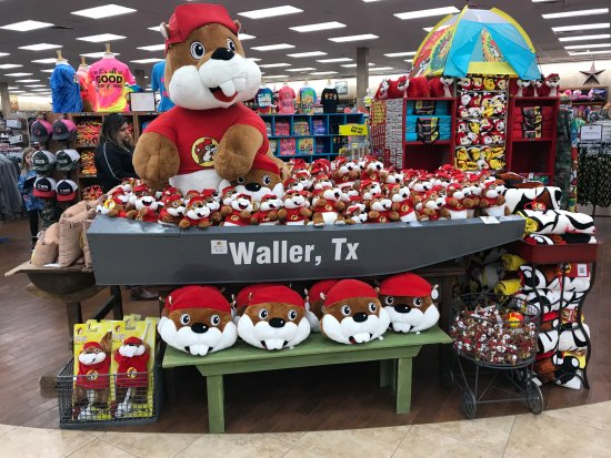 Waller, TX: merchandise