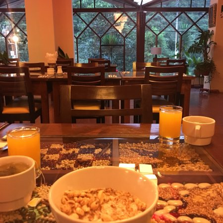 Santuario Hotel 사진