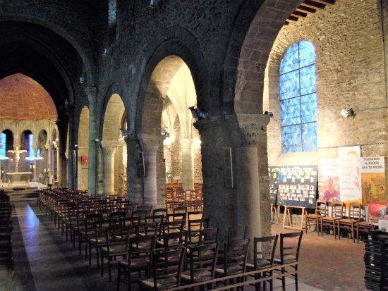 Église Notre Dame et Saint Eugène
