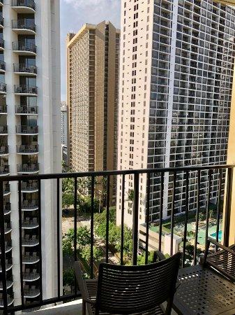 Hyatt Place Waikiki Beach ภาพ