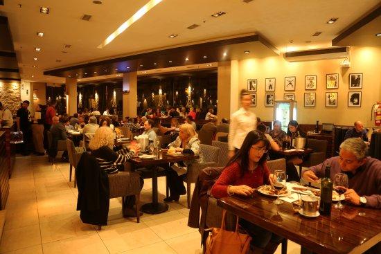 Tucson Steak House Bar Mendoza La Mejor Opción De Comida Americana
