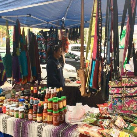 Gulfport flea market