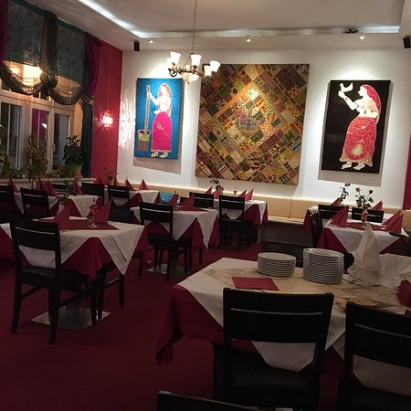 taj krishna indian restaurant m nchen restaurant bewertungen telefonnummer fotos tripadvisor. Black Bedroom Furniture Sets. Home Design Ideas