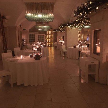 antico ristorante fossati triuggio restaurant