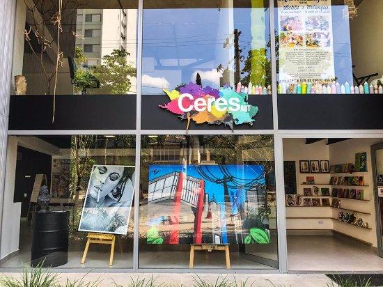 Ceres Art Galerie d'Art