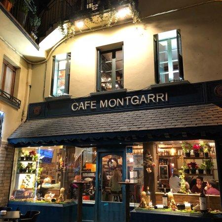 Cafe Montgarri: photo0.jpg