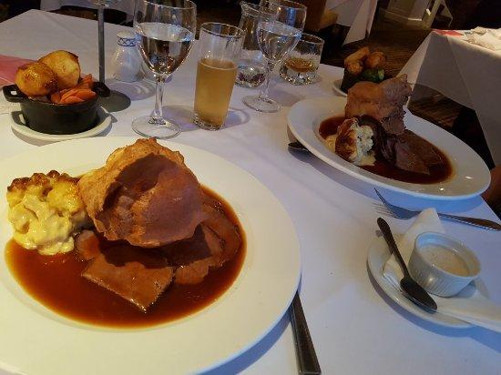 1885 The Restaurant: 20171226_152238_large.jpg