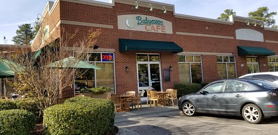 Babymoon Cafe Morrisville Nc Reviews