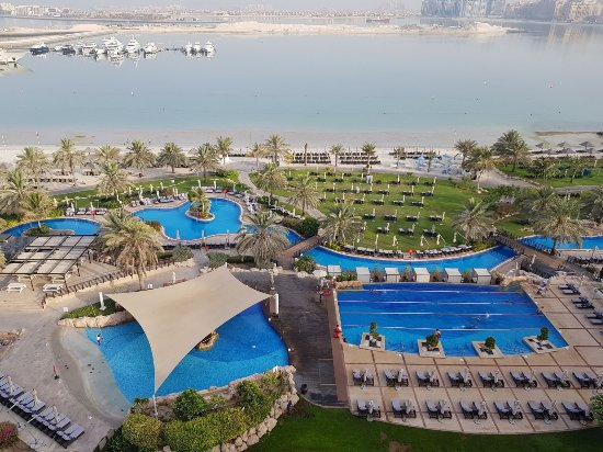 The Westin Dubai Mina Seyahi Beach Resort Marina Img 20171227 Wa0003 Large