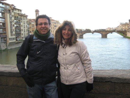 Ponte Vecchio: Da ponte