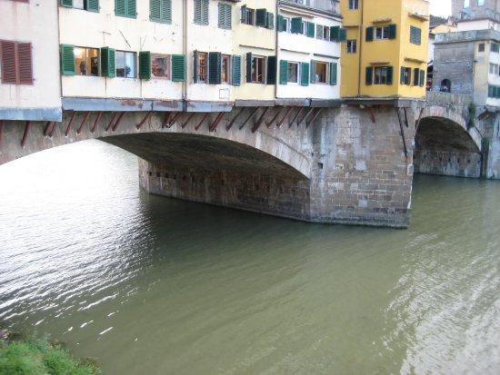 Ponte Vecchio: Ponte 2