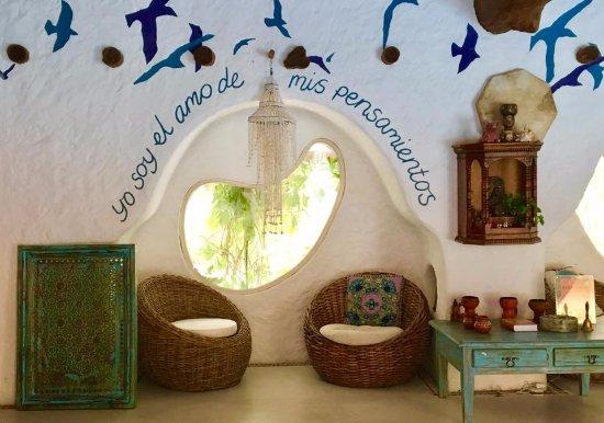 Holbox Hotel Casa las Tortugas - Petit Beach Hotel & Spa: Spa