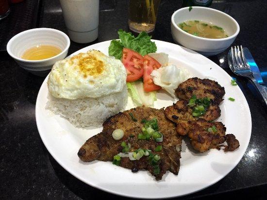 Vegan Restaurants Kitchener Waterloo
