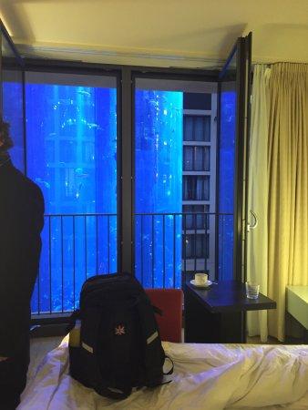 Radisson Blu Hotel, Berlin: 4th floor