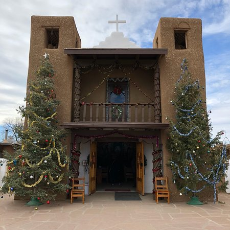 Pueblo homes picture of taos pueblo taos tripadvisor for Pueblo home builders