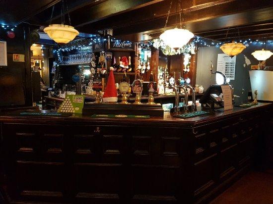 Milnes Bar