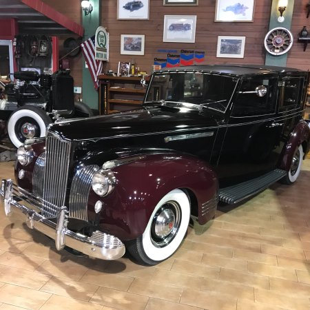 photo0 jpg - Picture of Fort Lauderdale Antique Car Museum