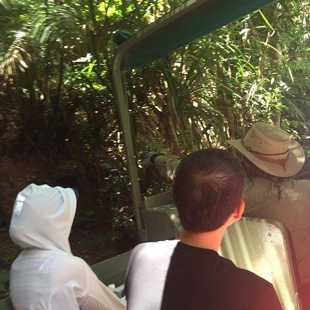 Rainforestation Nature Park: photo1.jpg