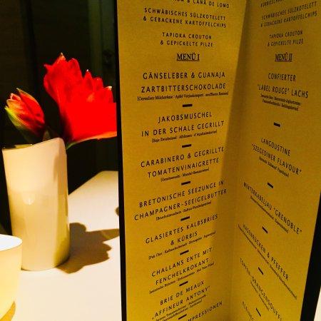 Gourmetrestaurant Vendôme: photo1.jpg