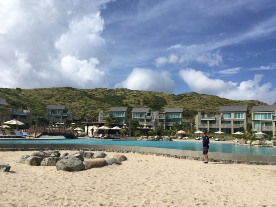 Costa Sur, Saint Kitts: Hyatt Banana Bay, St. Kitts