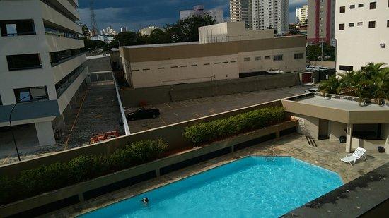 piscina picture of san diego suites sao jose dos campos