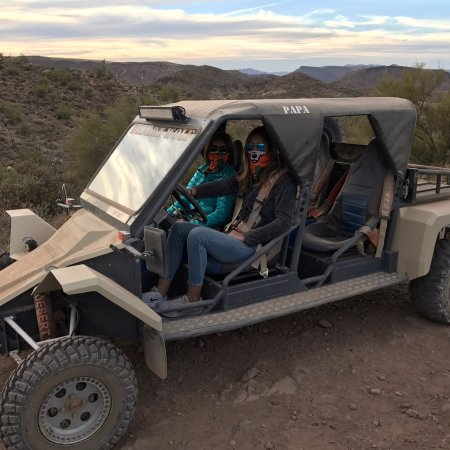 Desert Wolf Tours: photo0.jpg