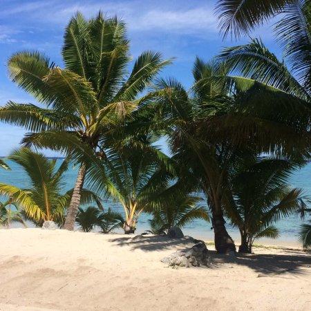 塔馬努海灘度假酒店照片