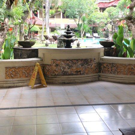 Bali Sandy Cottages : photo0.jpg
