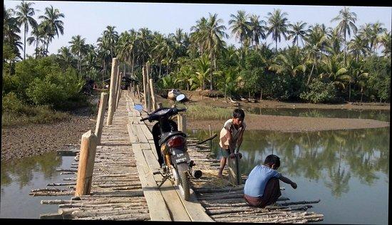 Gaw Yan Gyi Island - GYG照片