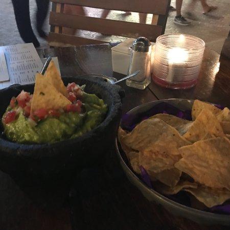 Mi Pueblo: Ótimo restaurante. Preços razoáveis