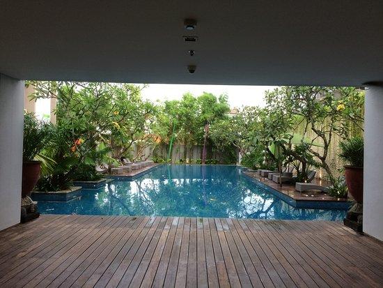 Ibis Styles Bali Benoa Photo