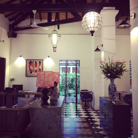 Villa Maison Con Dao Kitchen & Wine Bar