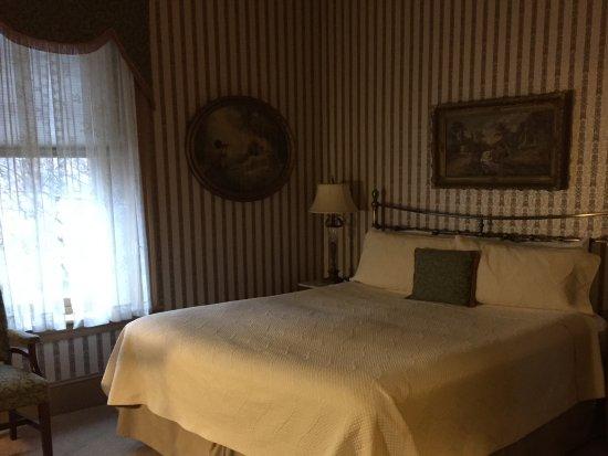 The Lafayette Inn Image