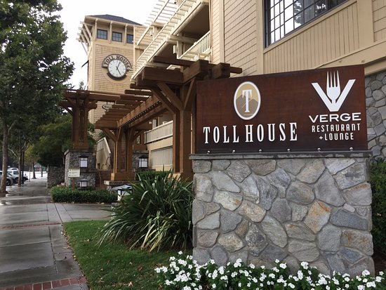 Toll House Hotel Image