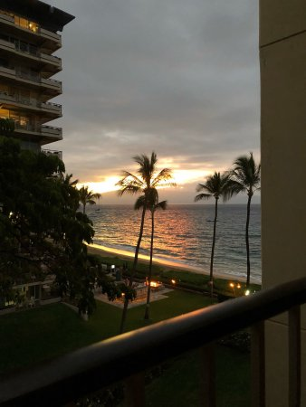 Ka'anapali Beach Hotel Photo