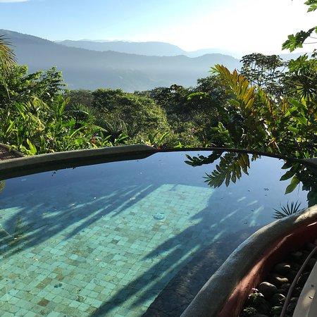 Playa Matapalo, Costa Rica: Las Nubes Energy Resort
