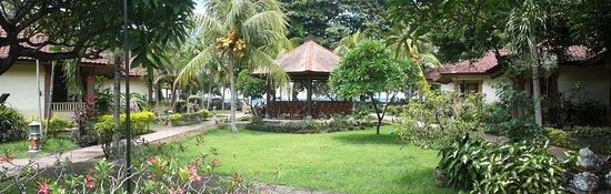 Lovina Beach Hotel Εικόνα