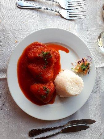 Restaurant Casavaldés: 20171226_202223_large.jpg