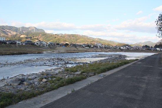 Chikugogawa Onsen