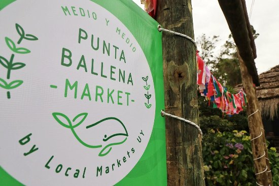 Punta Ballena Market